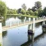 Lucys Mill Bridge